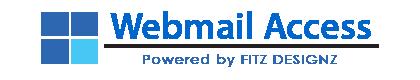 Fitz Designz Webmail